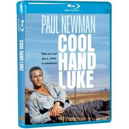 Cool Hand Luke [Blu-ray] [1967][Region Free]